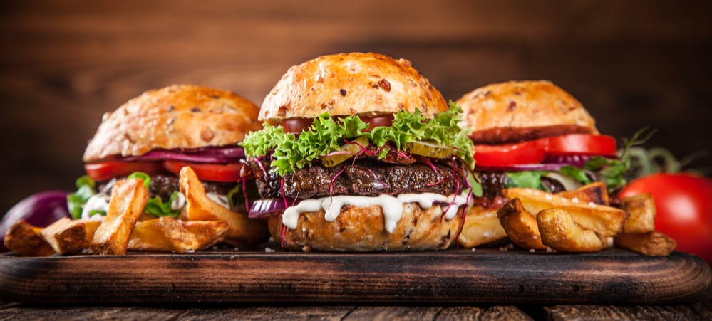 Blended Burger Time with Grateful Burgers | The Tish Kitchen | Food & Lifestyle Blogger