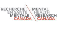 Mental Health Research Canada logo
