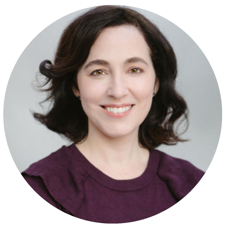 Jennifer Coogan - Chief Content Officer, Newsela