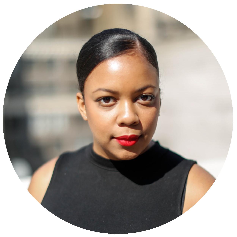 Rachel Hislop - Editor in Chief, Okayplayer + OkayAfrica