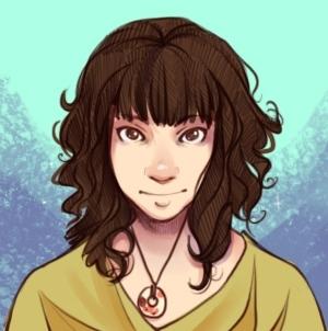 Katie - Lead Artist | Partner