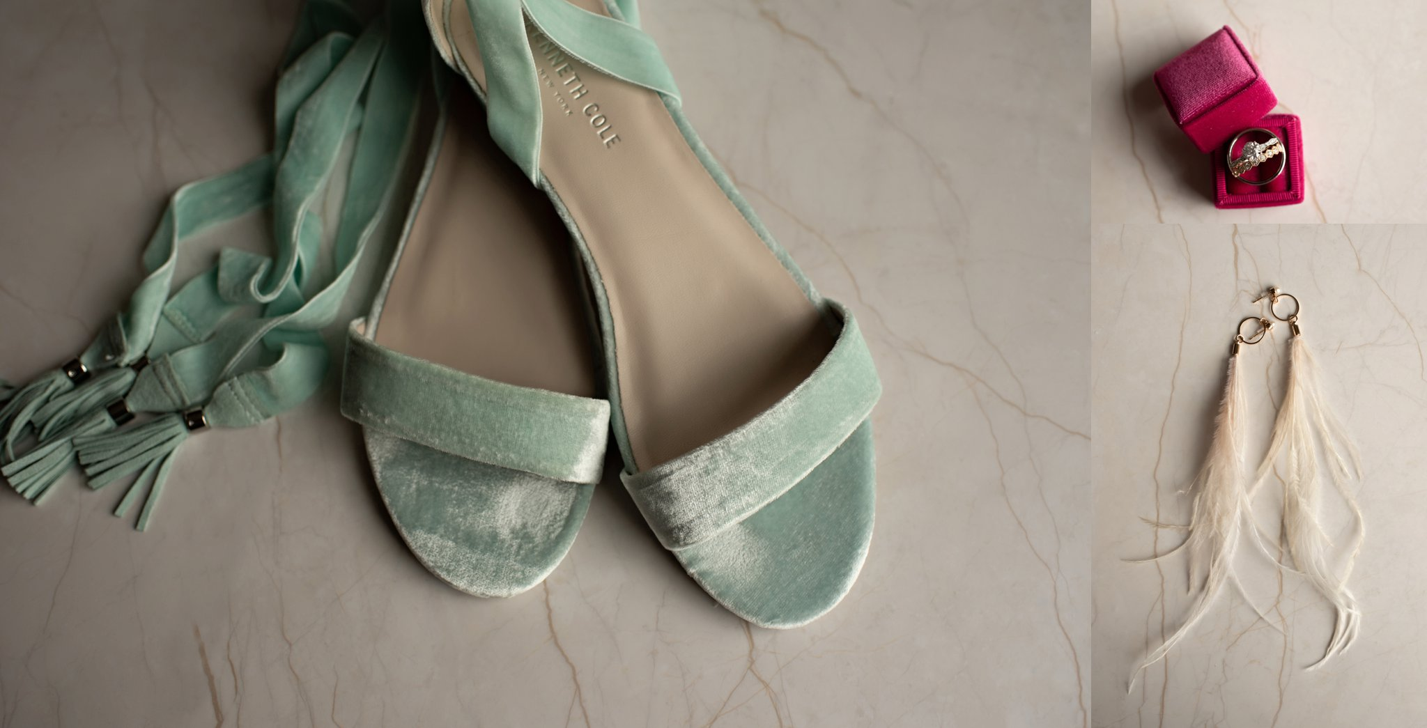 mint velvet bridal shoes