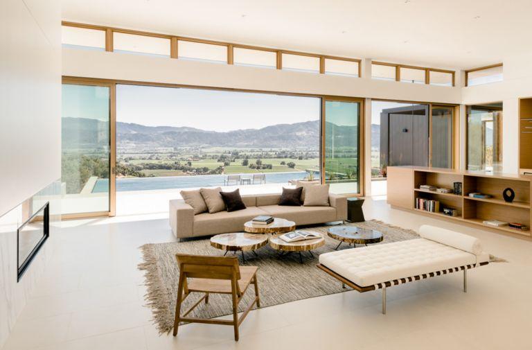 Reveal - REVEAL WINDOWS & DOORS OFFERS INNOVATIVE, PREMIUM QUALITY WOOD AND ALUMINUM CLAD WINDOW.