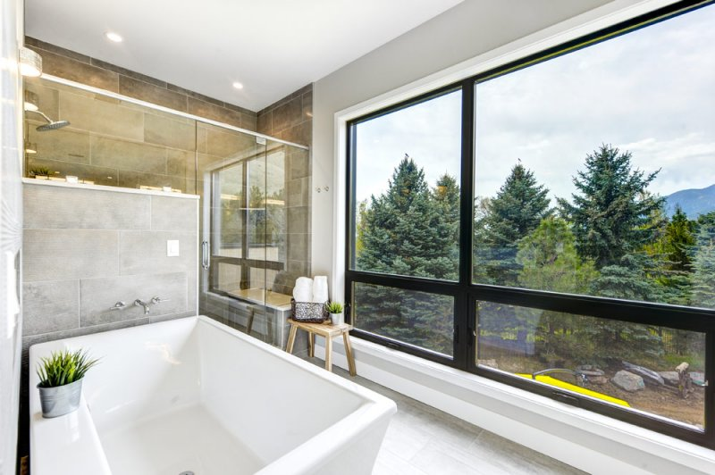 Alpen - ALPEN HIGH-PERFORMANCE PRODUCTS MANUFACTURES SUPER-INSULATING, THERMALLY EFFICIENT RESIDENTIAL AND COMMERCIAL WINDOWS AND ARCHITECTURAL GLASS UTILIZING THREE DECADES OF EXPERIENCE INCORPORATING LIGHTWEIGHT, SUSPENDED-FILM TECHNOLOGY.