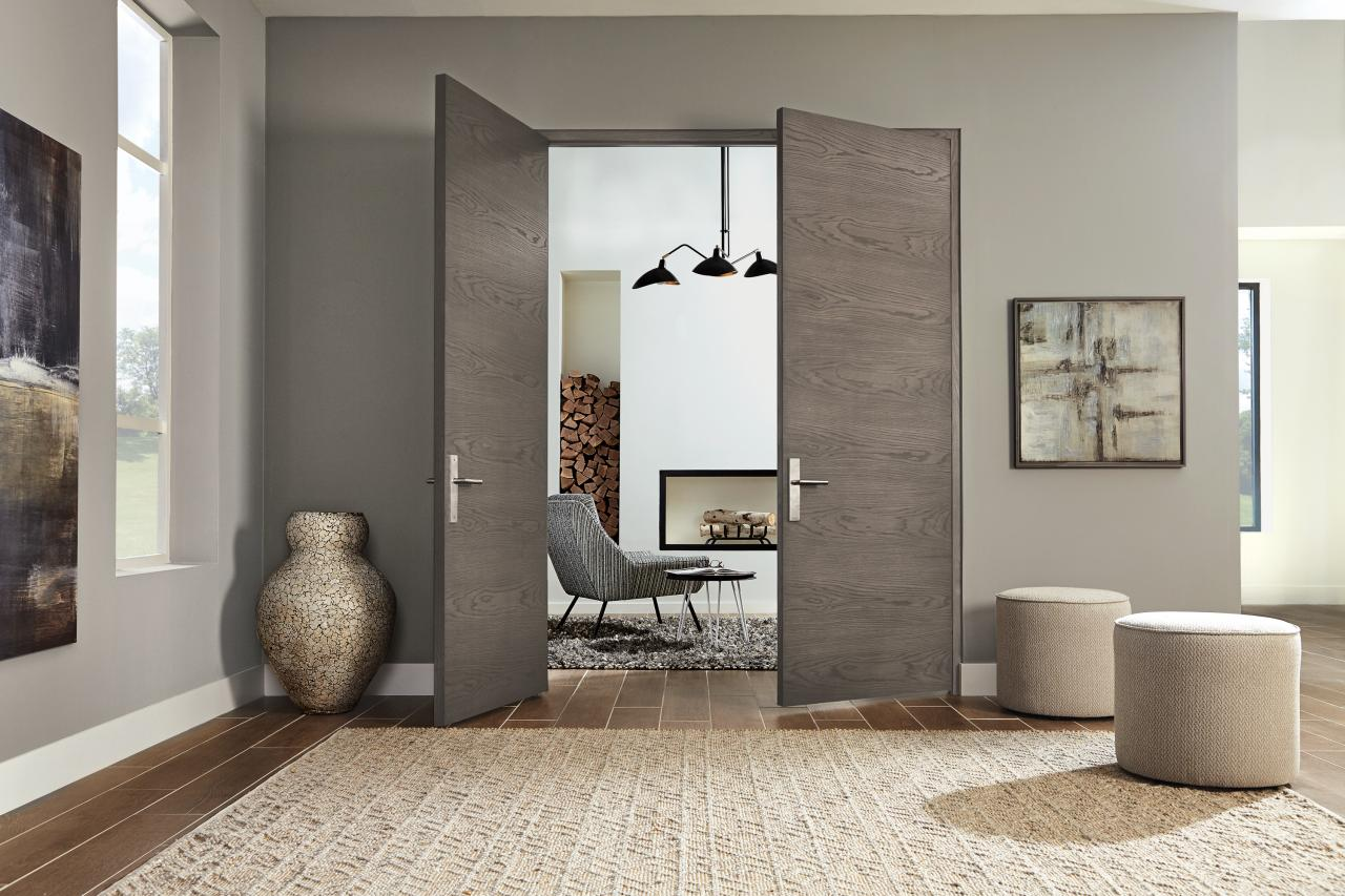 Trustile - TRUSTILE IS TRANSFORMING INTERIOR DESIGN WITH HIGH QUALITY, MADE-TO-ORDER, WELL-DESIGNED INTERIOR DOORS.