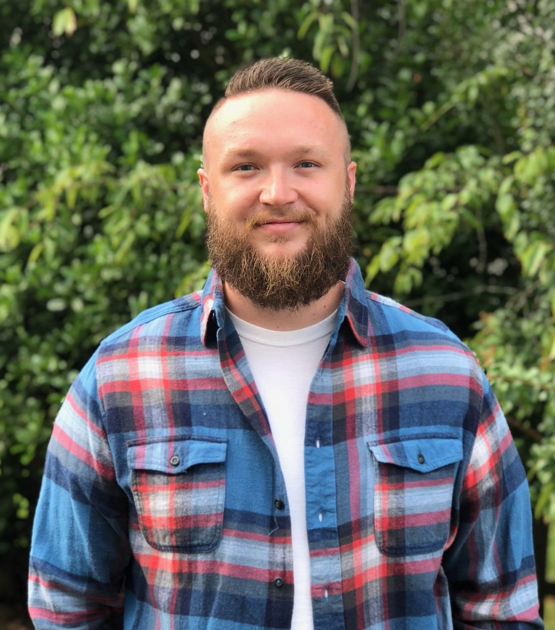 zach leiner - Growing and Equipping Youth Pastors