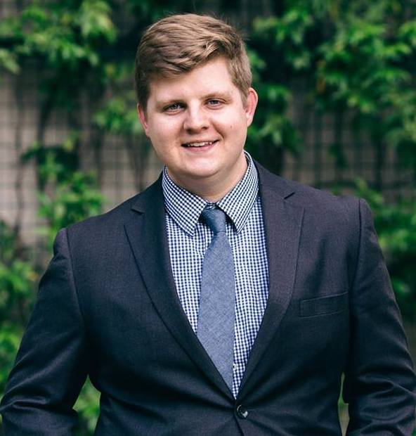 Casey helmick - The Business of Ministry