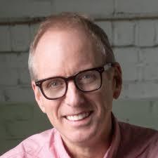 Ian cron Author & Enneagram teacher