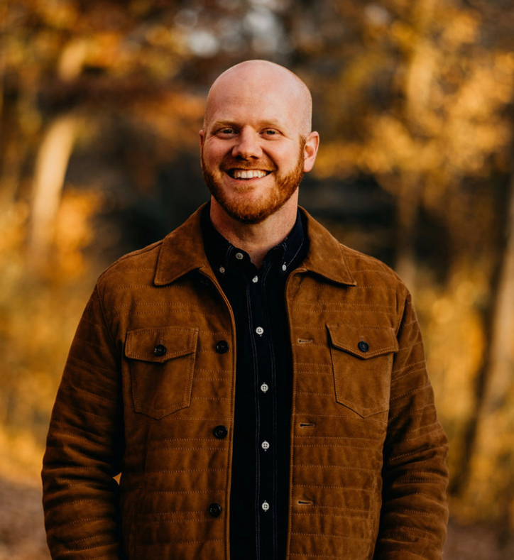 Bobby greenwood - Leading Young Senior Pastors to Thriving Ministry6-Months (August - January 2019)Limited to 12 men$750 or $150 a month