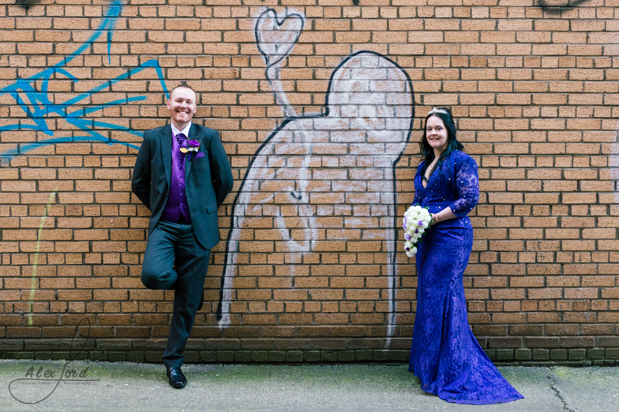 shropshire wedding photography in liverpool city centre