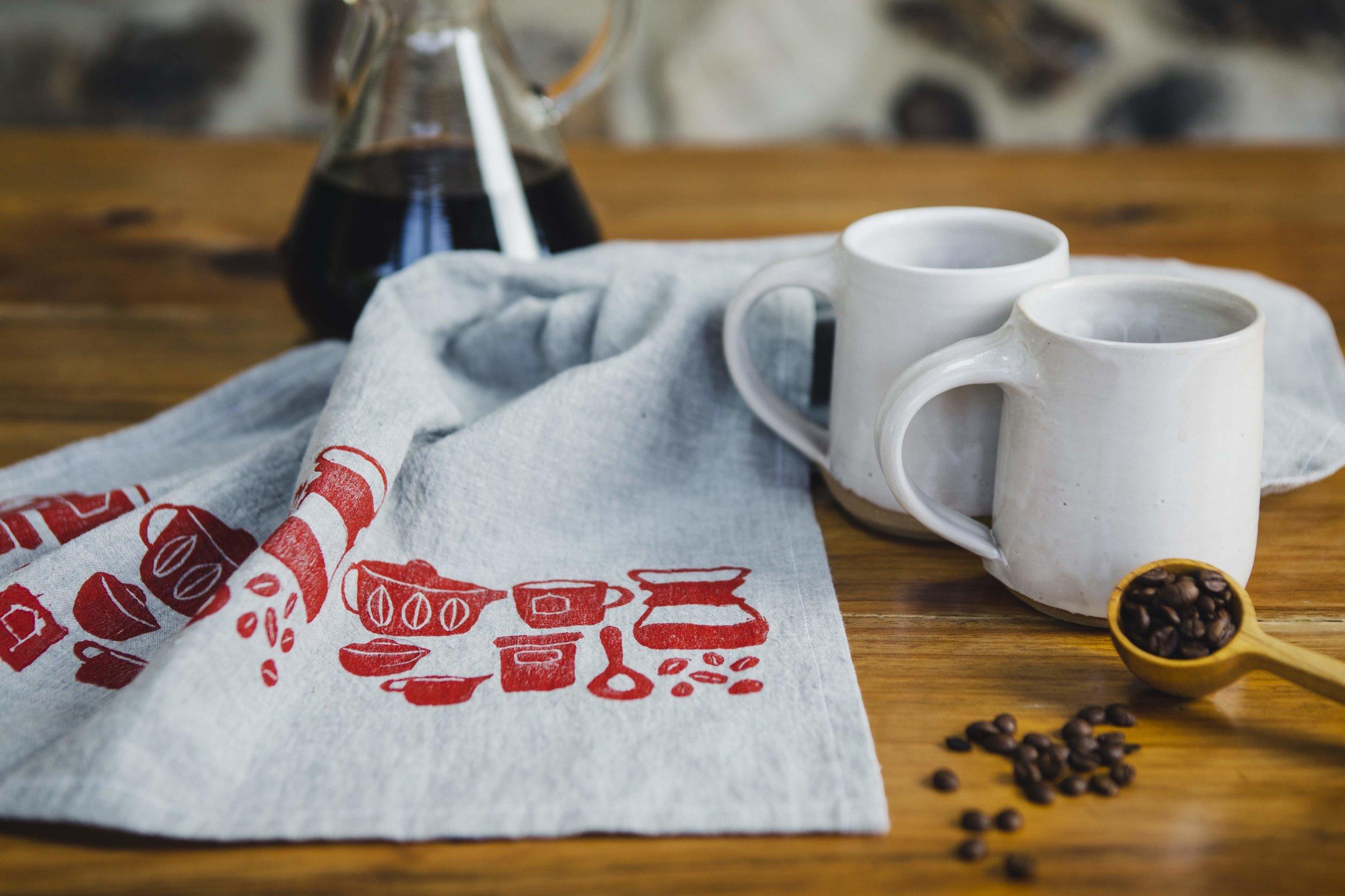 Tea Towel Styled COFFEE.jpg