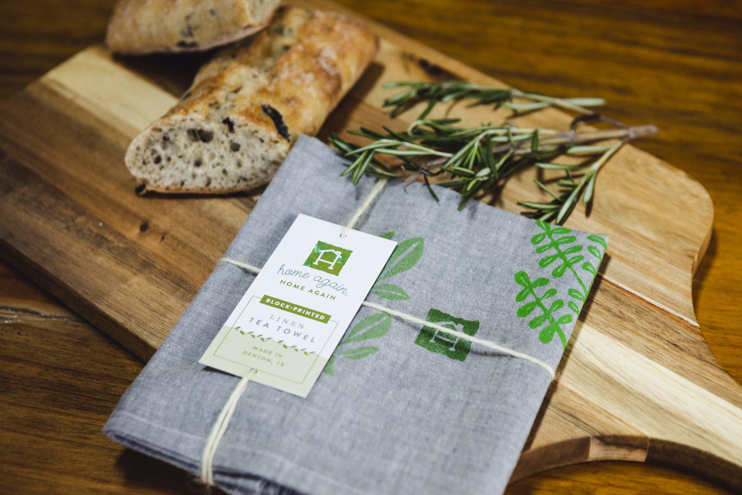 Tea Towel Packaged HERBS.jpg