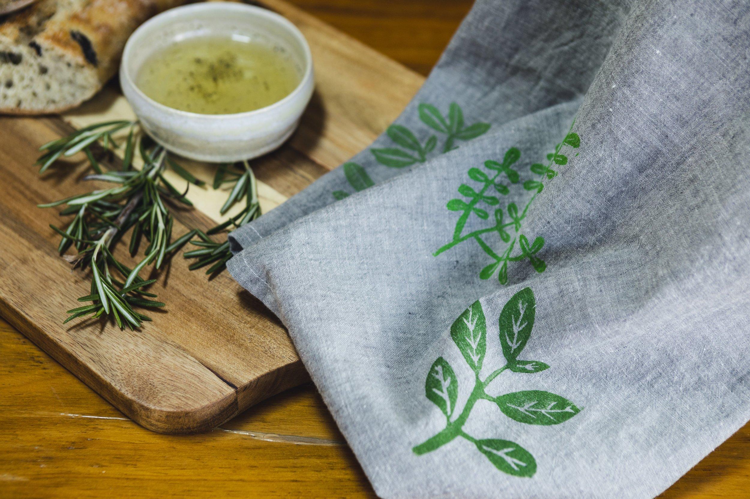 Tea Towel Styled HERBS.jpg