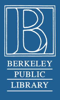 Berkeley Public Library
