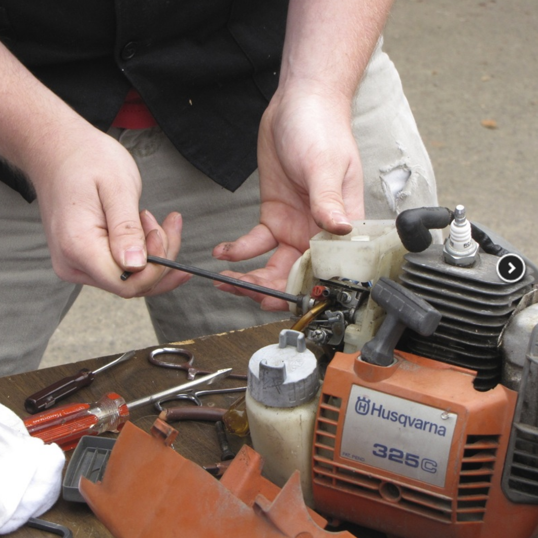 Repair Cafe Palo Alto  was the first established in the U.S.