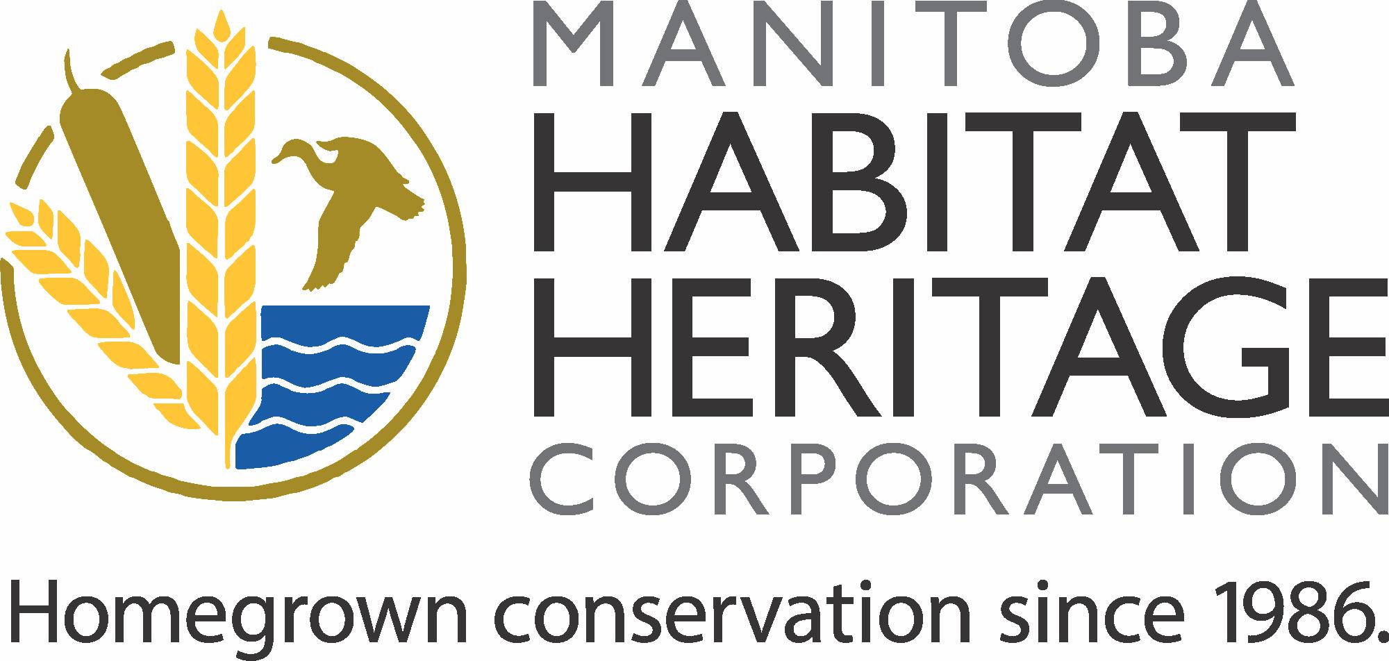 Manitoba Habitat Heritage Corporation