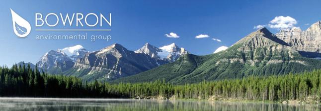 Bowron Environmental Group Ltd.