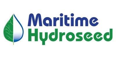 Maritime Hydroseed