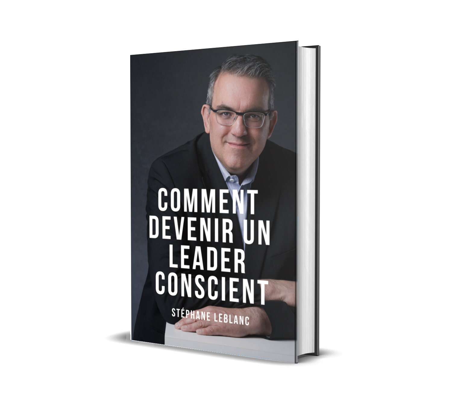 eBook gratuit sur le Leadership Conscient -