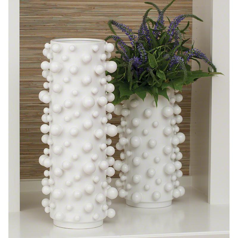 Molecule Vase