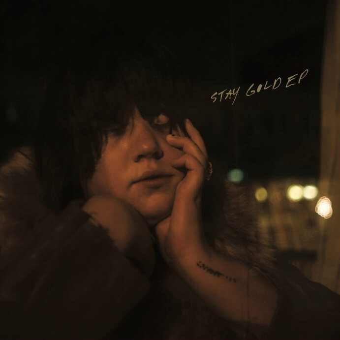 Little Coyote Stay Gold EP cover .jpg