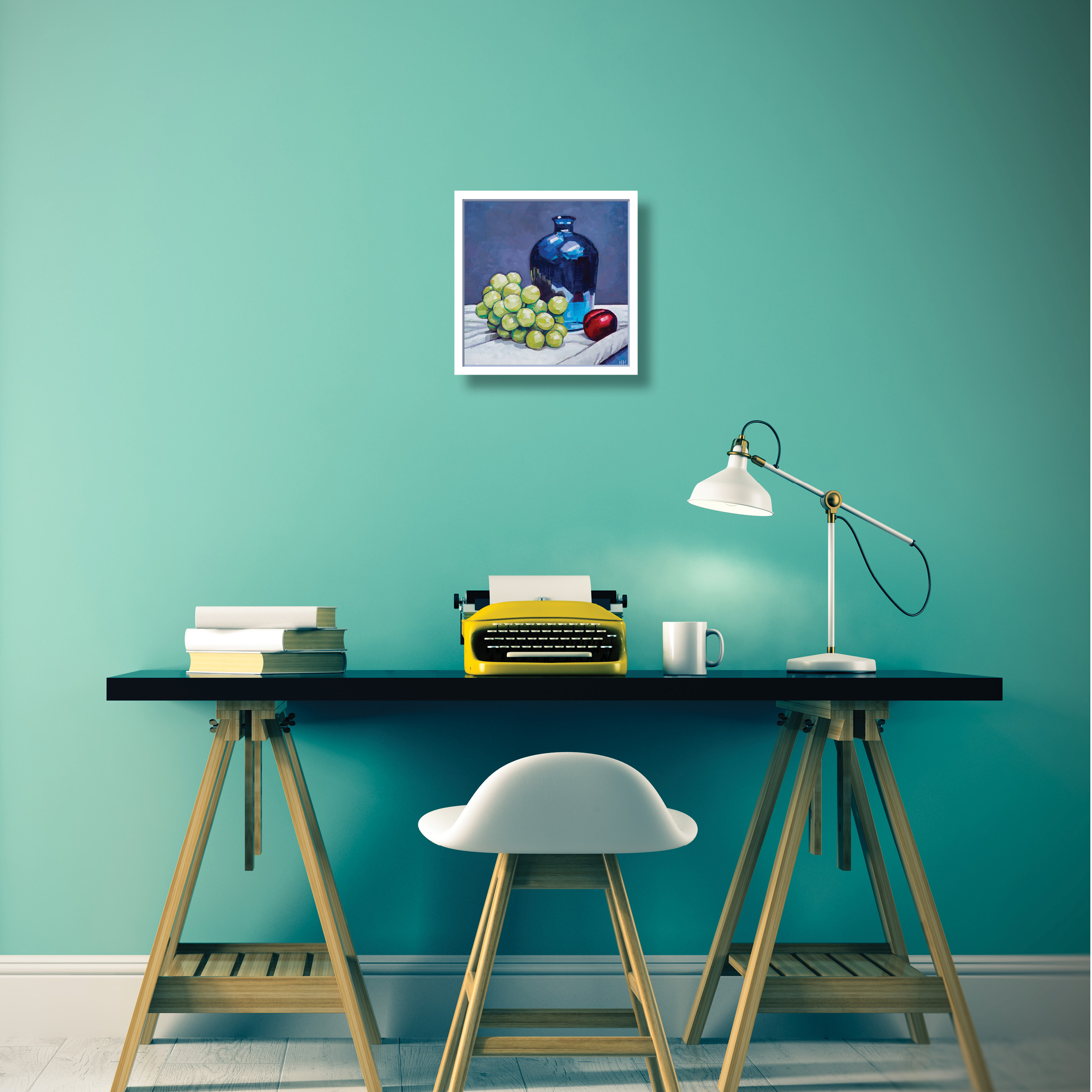 desk and green room with white frame template.jpg
