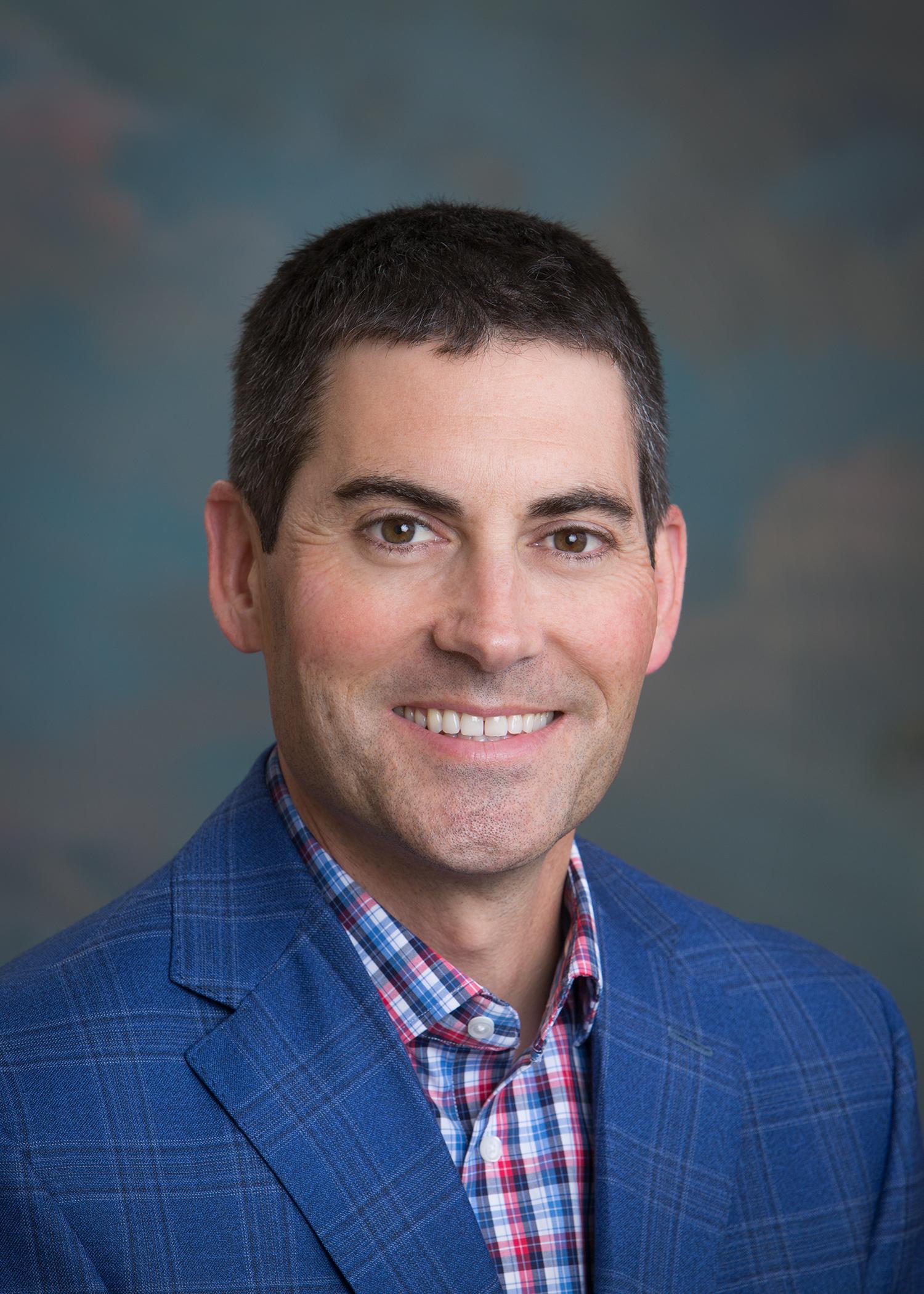 MIKE ROBERTS, AIF®  Investment Advisor Representative