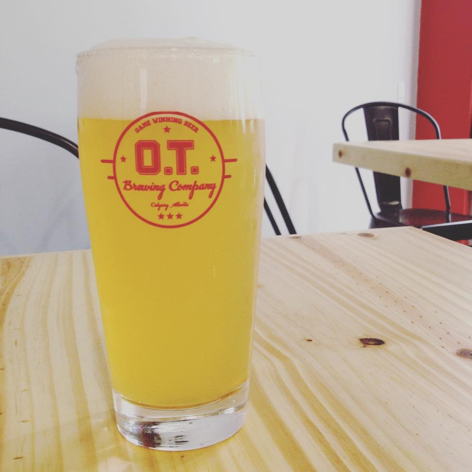 THE OT BREWING CO. - Mon ClosedTue ClosedWed 11am-6pmThu 11am-6pmFri 11am-8pmSat 12pm-8pmSun Closed