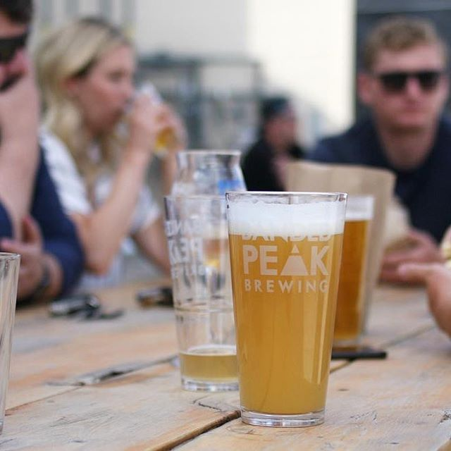 PATIO VIBES  Counting down the days! The third annual #barleybelttaptour is just over a month away. With 12 breweries on board this year we're prepping for the biggest patio party of summer. What brewery will you be  starting at?  #yycevents #yycbeer #yycnow