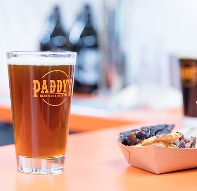 We're not sure what's better, the beer or the meat, but we do know that together they make for one hell of an experience. @paddysbrewbecue continues to reign supreme amongst smokehouses in town and is sure to have you feeling 10 LBS heavier when you walk out the door.  This isn't Paddy's first rodeo so you know he'll be pulling out all the stops for the third annual #barleybelttaptour. Ticket link in bio. 🥩 🍻 🥩 🍻  #yycnow #yycevents #yycliving #yycbeer