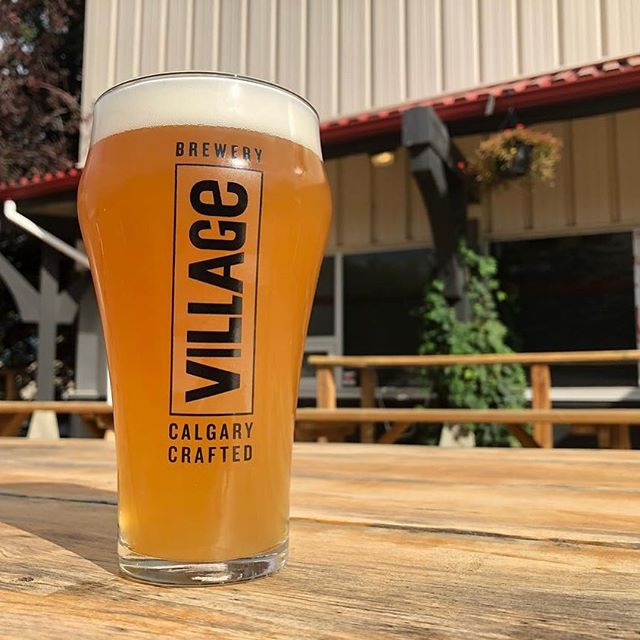 It's shaping up to be a scorcher this Saturday and nothing pairs better with the summer sun then a few pints of beer or cider from the Barley Belt OG @villagebrewery.  Expect a stacked music lineup including @naturaltwentymusic, @thomasthomasband, @handmade.music and grub from the always lovely @liltruckontheprairie. Tickets are moving so be sure to grab yours now. Link in bio.  #yycnow #yycevents #yycliving #yycbeer