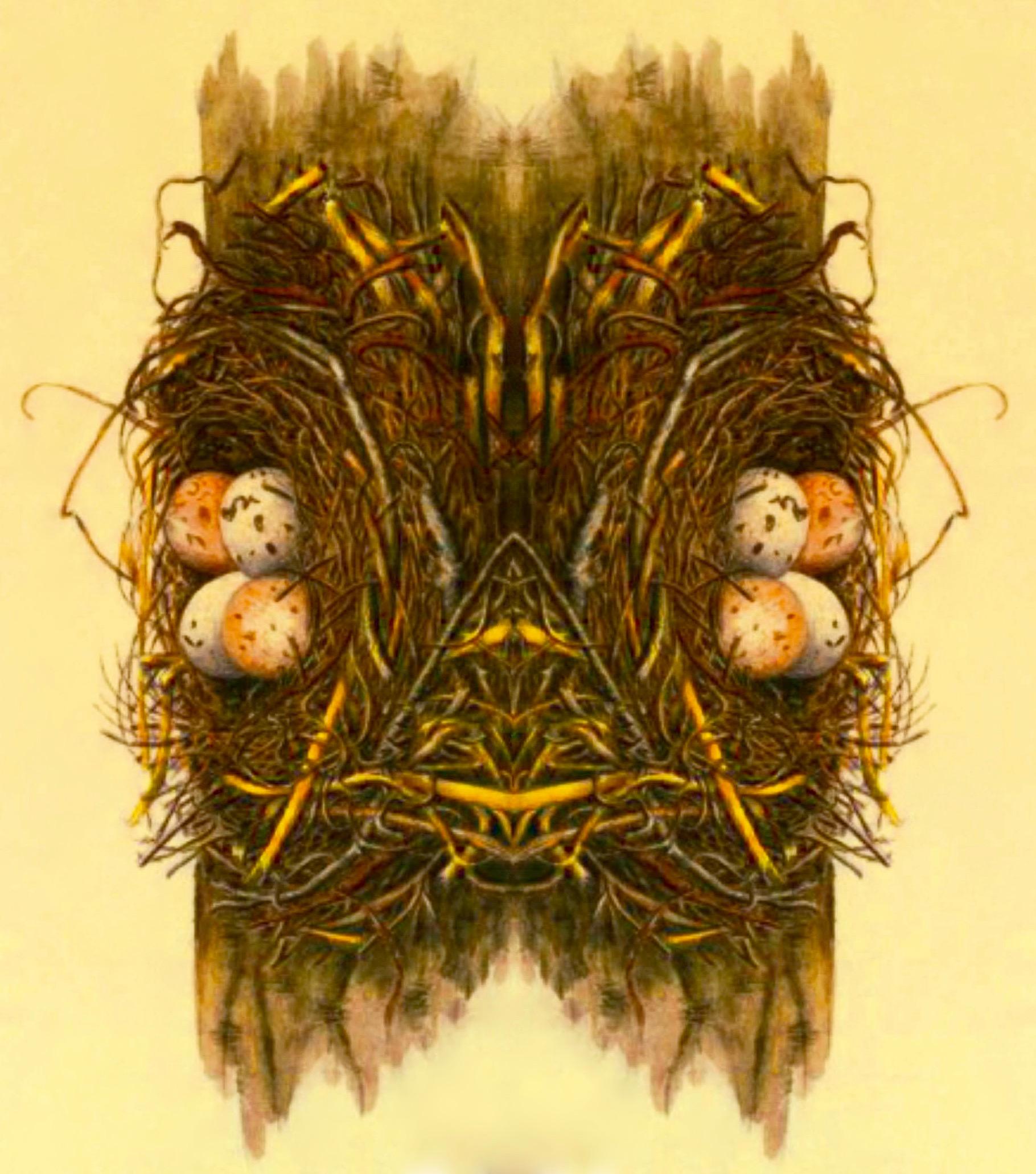 Artwork - Bill Wolak - 4 Wishing for More .jpg
