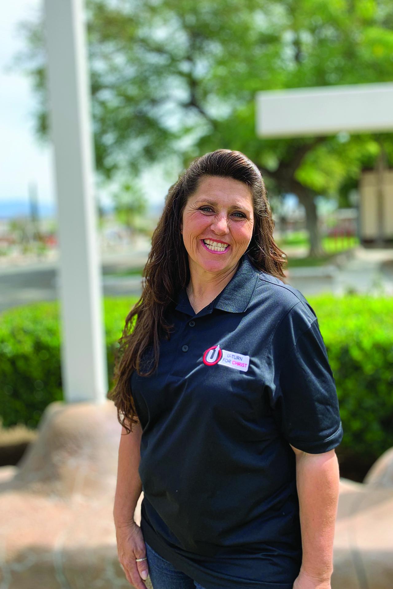 Cindy Avery - Women's Overseer