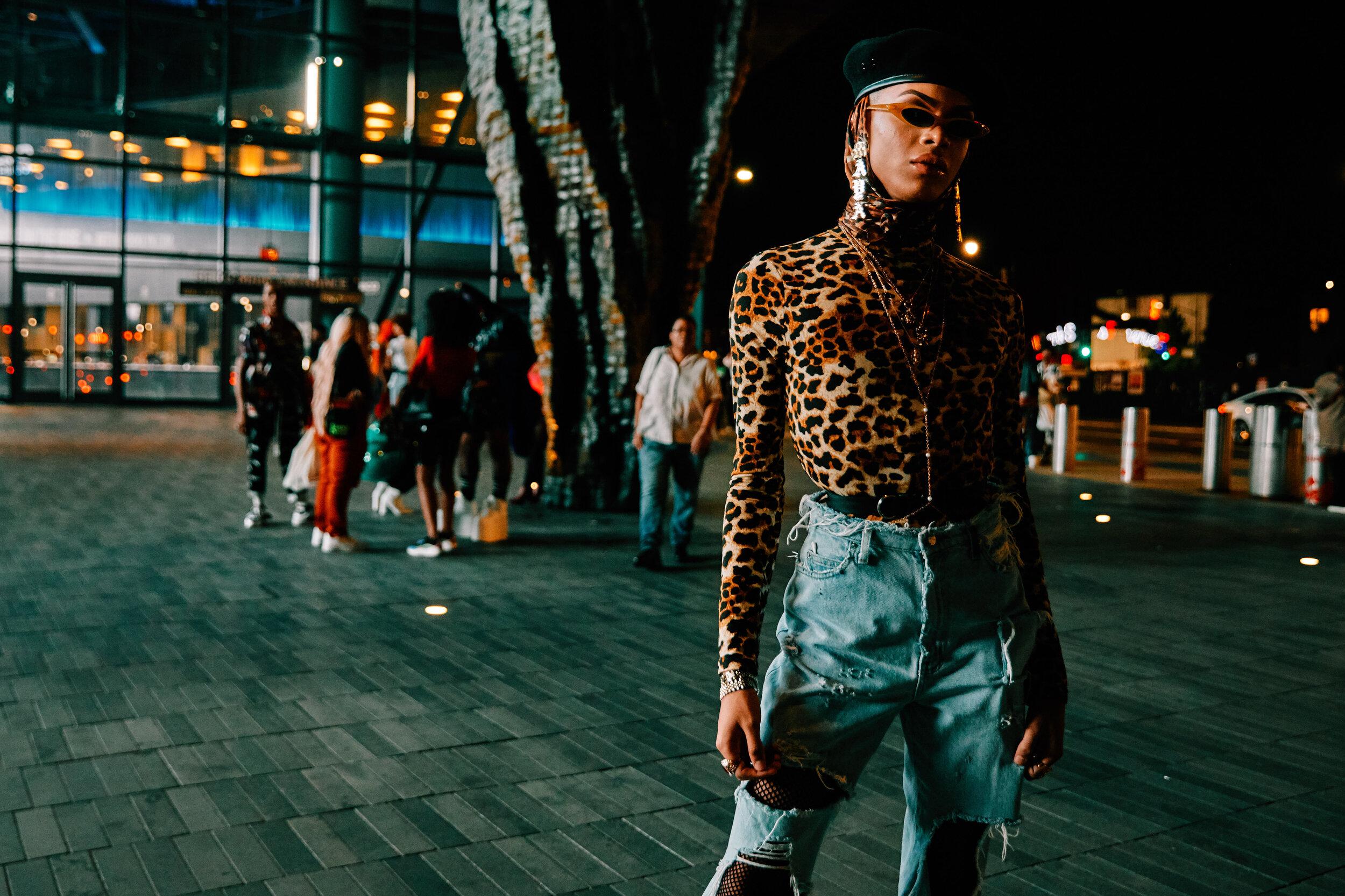 • VFiles @ NYFW SEPT 2019 • Photographed x Denis Gutiérrez-Ogrinc •