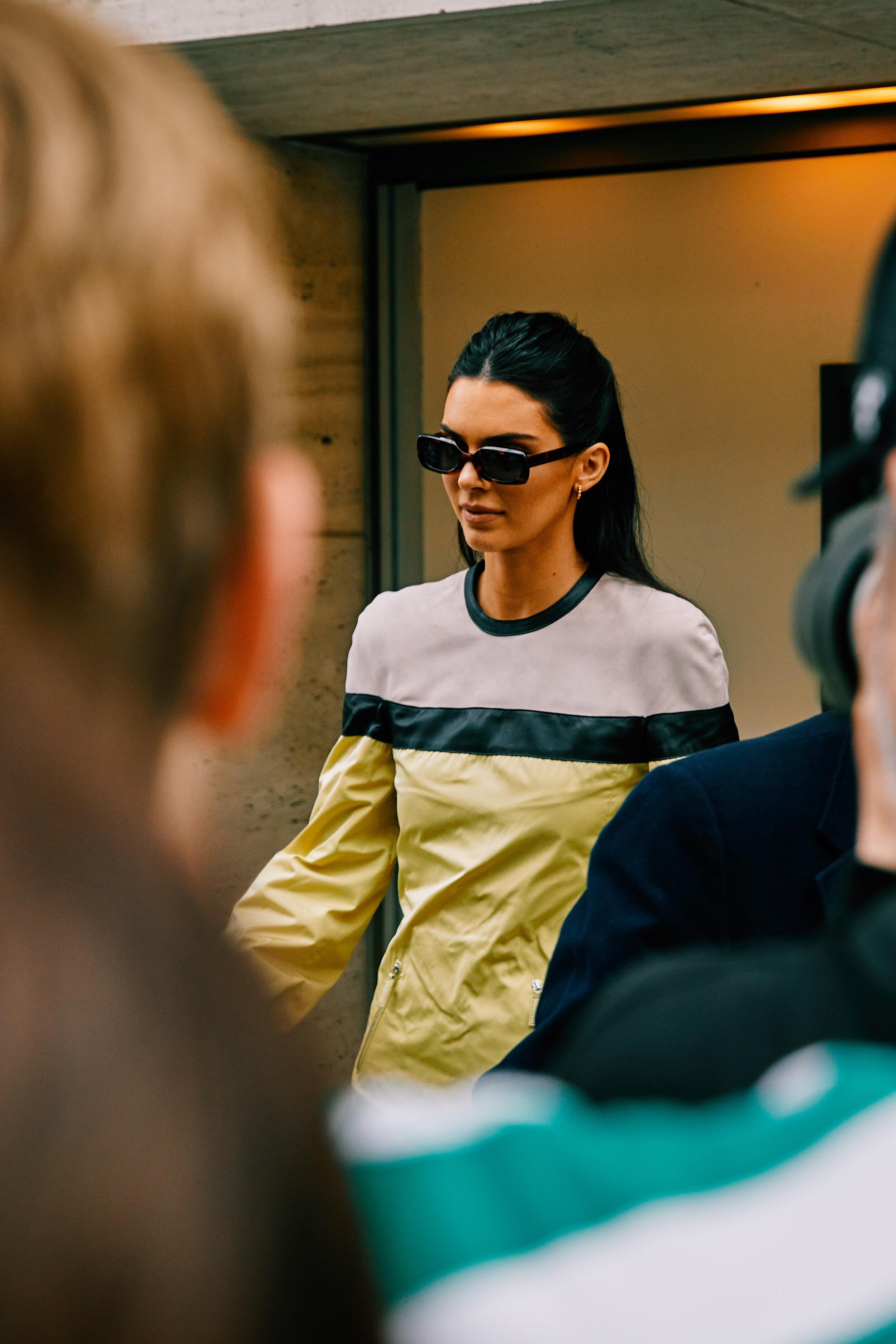 • Kendall Jenner @ Longchamp • NYFW SEPT 2019 • Photographed x Denis Gutiérrez-Ogrinc •