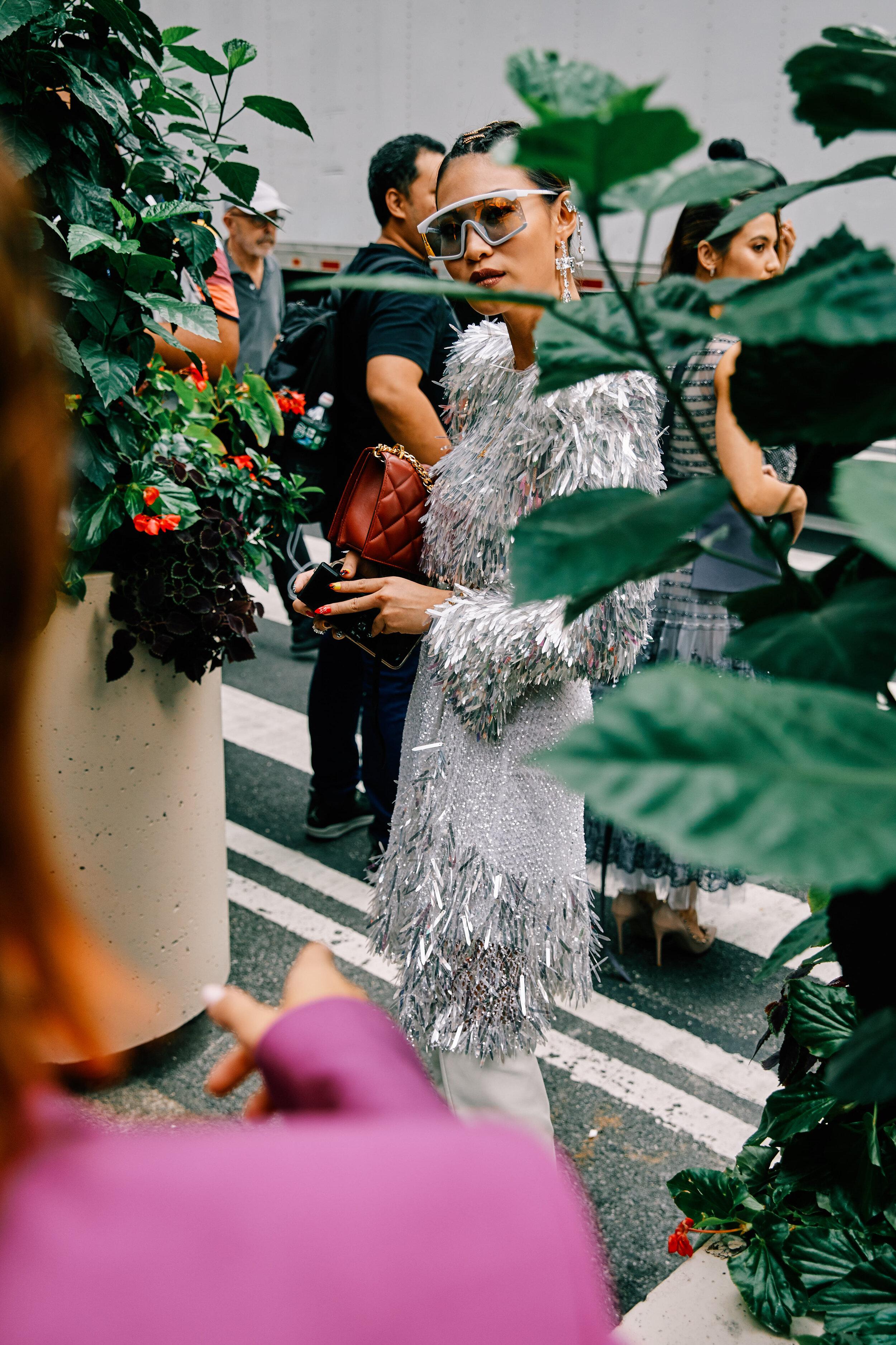 • Christian Siriano • NYFW SEPT 2019 • Photographed x Denis Gutiérrez-Ogrinc •