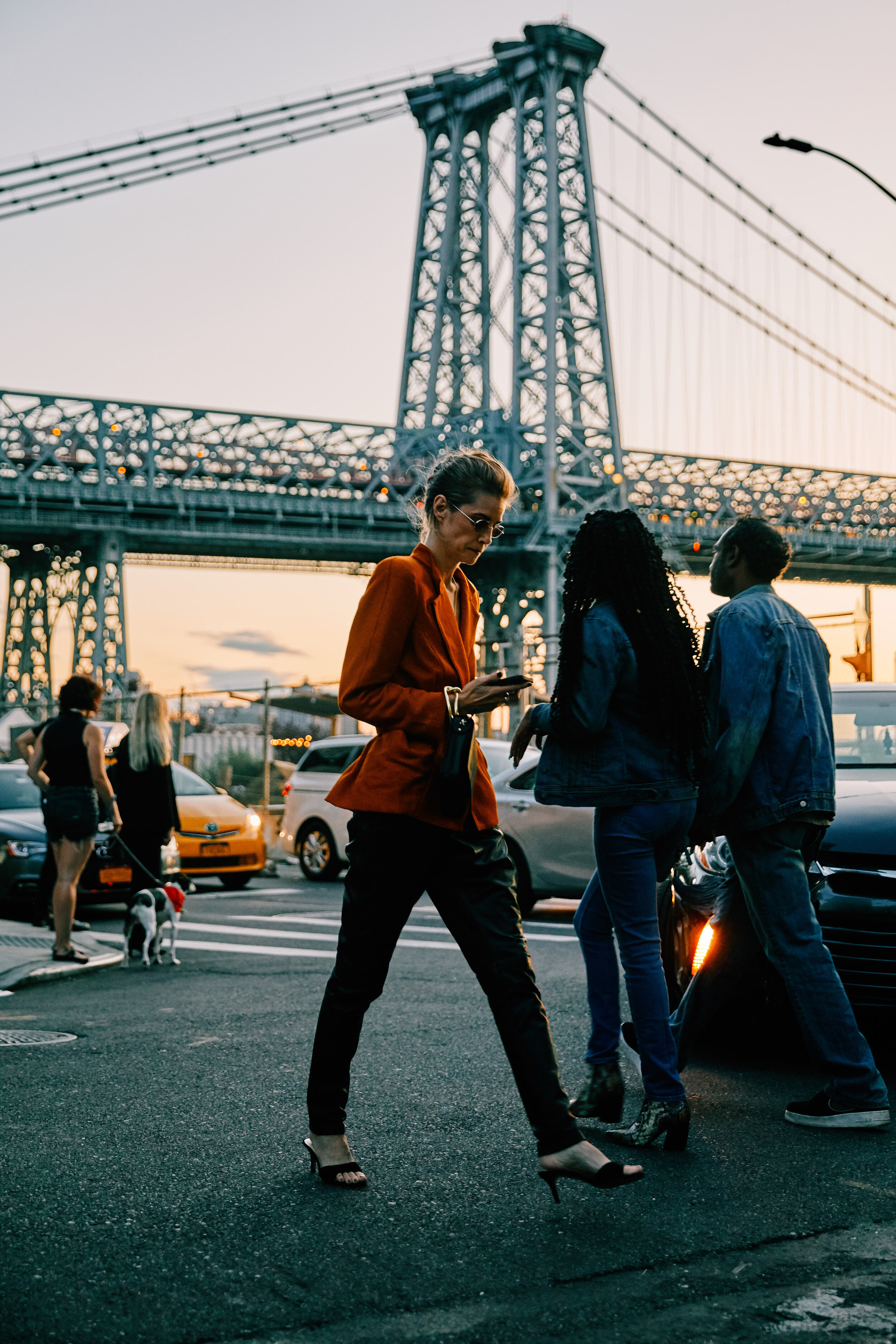 • NYFW SEPT 2019 • Photographed x Denis Gutiérrez-Ogrinc •