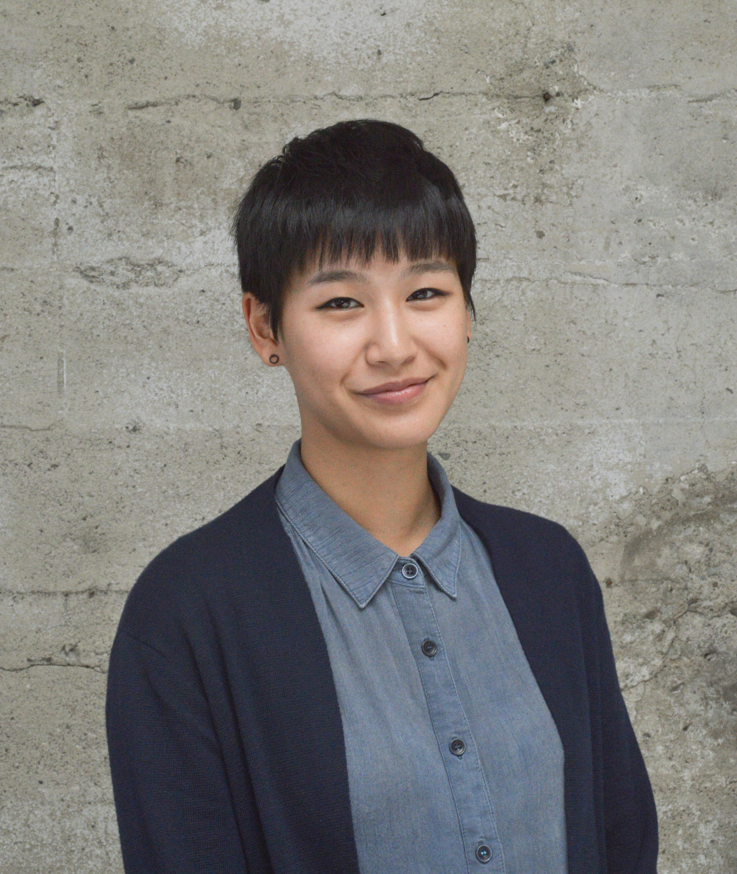 Stephany Phung  | Project Architect