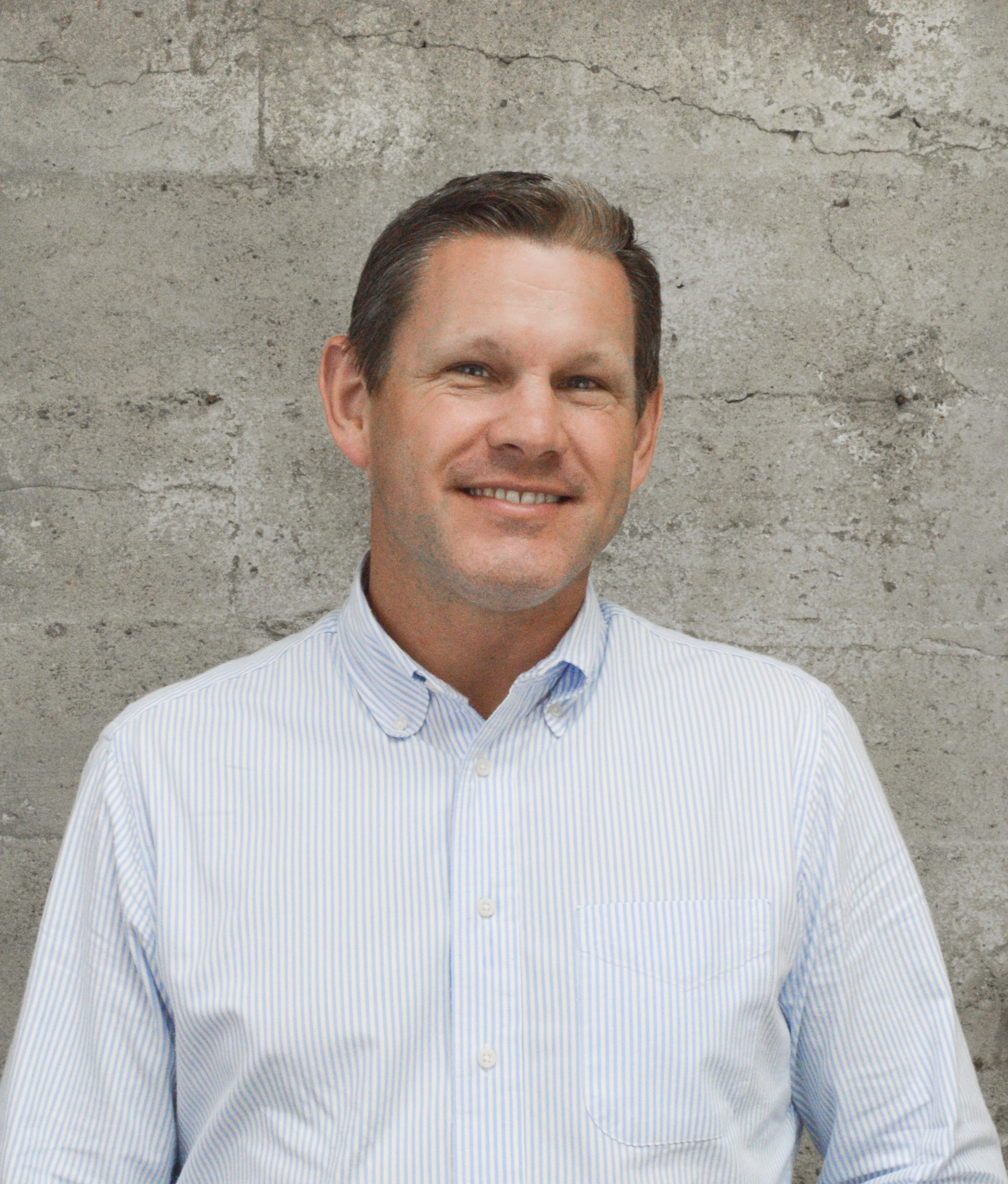 Mark Dietrich |  Project Architect