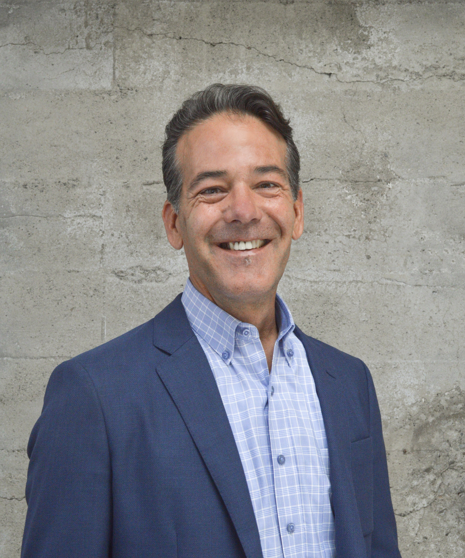 Brian Neumann  | Founding Principal & President