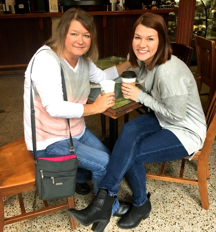 The coffee hunch -