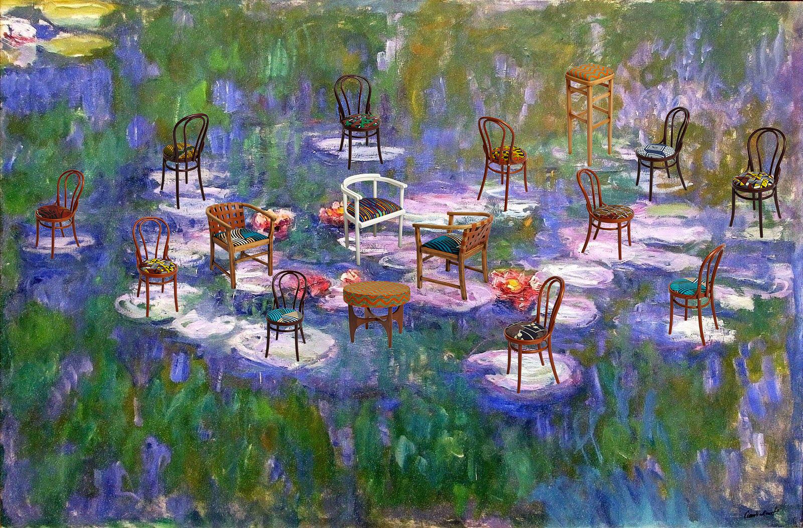 Monet_Water Lilies_04042018.JPG