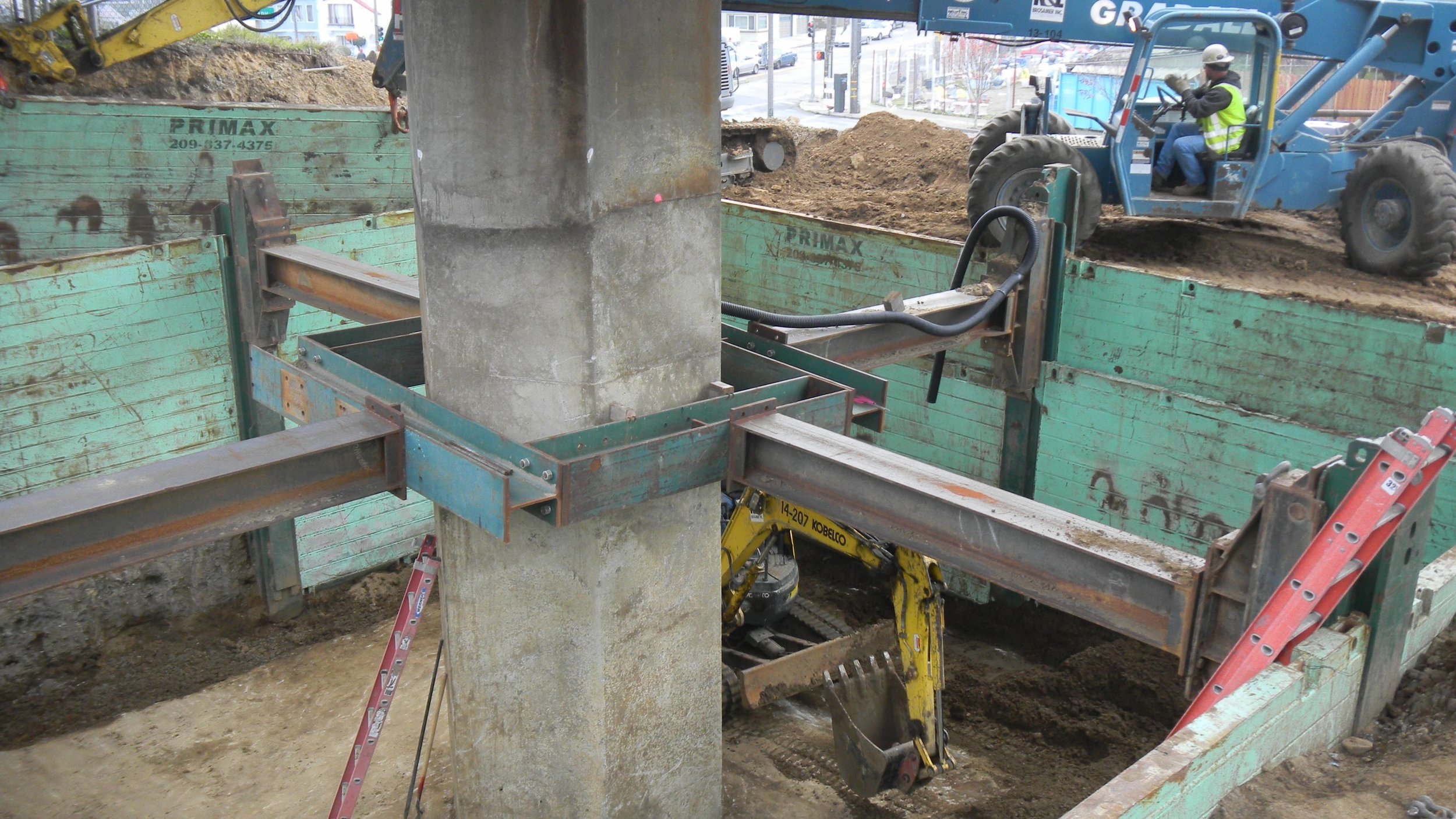 Seismic Retrofit BART - Telescopic System for Overhead Obstacles - R&L Brosamer.jpg