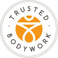 Trusted Bodywork Logo