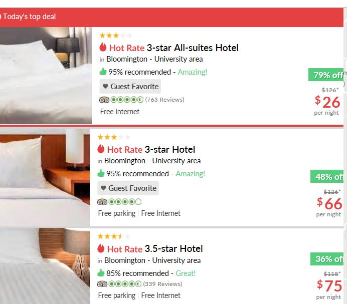 Hotwire Hotel $26 per night.png