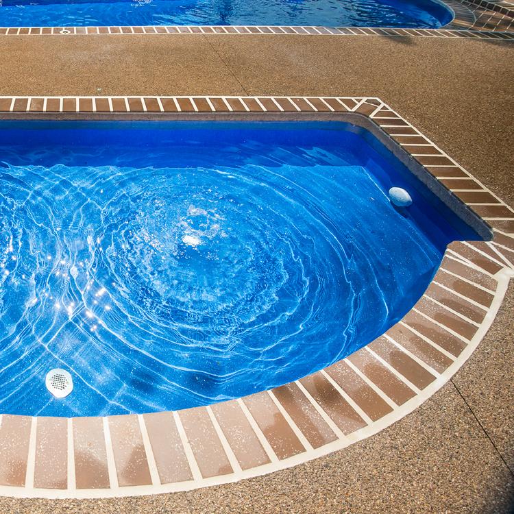 Wet Deck -