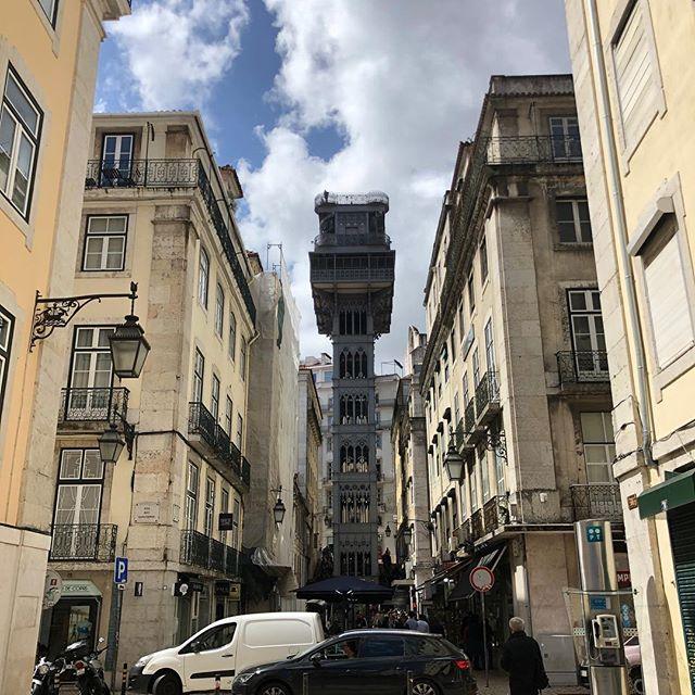 Lisboa continues today!  #lisbon #lisbonportugal #lisboa #portugal #portraitphotography #travelingportugal #americanbuddhaco #buddha #travel #travelgram #makehappinessahabit