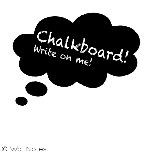 Chalkboard - Speech Bubble.png