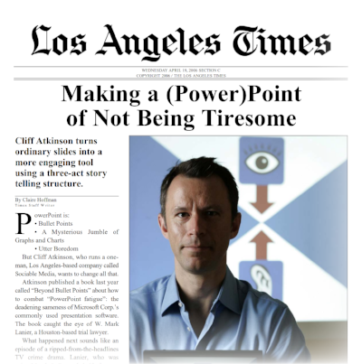 Click to download LA Times article