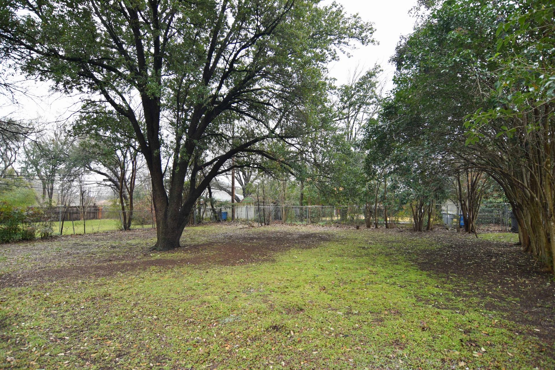 Back Yard 2 2716 Woodmere Dallas TX 75233.jpg